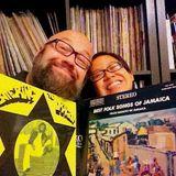 Generoso and Lily's Bovine Ska and Rocksteady: Enid Barnett's Deltone Label 5-31-16