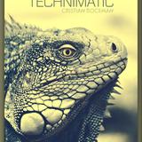 CRISTIAN ROCKMAN @ TECHNIMATIC DIC2015