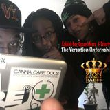 The Versation ( The Internship Mix ) Icebox International, Pure Reality Sound & Supa Smiley Evalasti