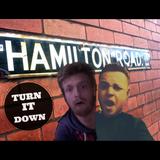 40 Hamilton Road keep the noise down!
