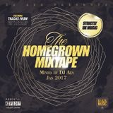 The Homegrown Mixtape