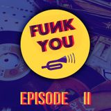 Funk U Episode 2 (Prosto Radio Kiev 102.5FM)