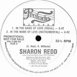 Sharon Redd - In The Name Of Love (John Michael Black Party 2019 Refresh)