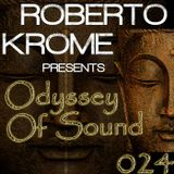 Krome - Odyssey Of Sound ep. 024