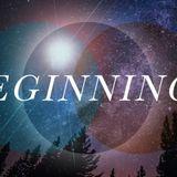 In the beginning God... - Audio