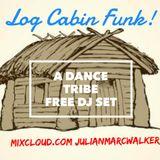 Log Cabin Funk