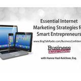Essential Internet Marketing Strategies for Smart Entrepreneurs