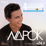 #24.9 Hardwell PT Fans presents special 4rd anniversay edition by Napok [22.XI.2017]