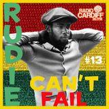 Rudie Can't Fail - Radio Cardiff Show #13 (All Vinyl)