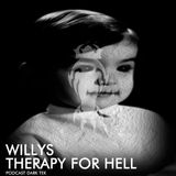 Dj Willys - K1 Résistance Crew - THERAPY FOR HELL podcast - 2014-06-10