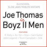 Joe & Boyz II Men Tribute Mix