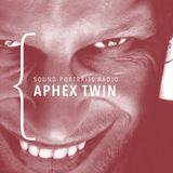 Sound Portraits Radio #8 Aphex Twin w/ Doron Sadja 17.04.182018