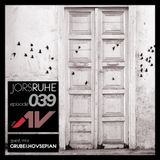 JorsRuhe 039 (Guest-mix Grube & Hovsepian)