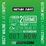 GRIME / RAP PART 2 #GREENedition2 | @NATHANDAWE @UKGRIME