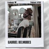 trndmsk Podcast #64 - Gabriel Belmudes