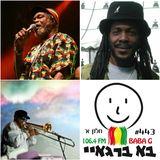 Ba Ba Reggae #443 - 11.9.2017 - Part 1 - special Michael Prophet & Horace Andy