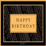 Happy Birthday SN7