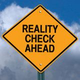 Harsh Reality Check [Mix] (2015)