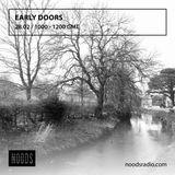 Early Doors: 28-02-17