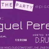 start the party 8 fet MIGUELPEREZ
