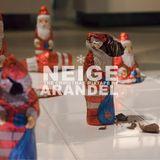 Neige - The Christmas mixtape by Arandel
