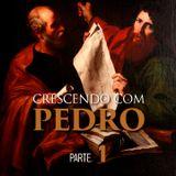 Crescendo com Pedro - Parte 1