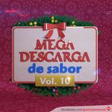 Merengue Electronico Mix (MGDS Vol 10) By Dj Dash Ft Dj Marlon - Impac Records