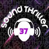 EleCtroGram #37 by Sound Thriller - Paris-One Club WebRadio 30/03/13 www.paris-one.com