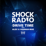 Drivetime with Alex and Hannah-Mae 11/04/18
