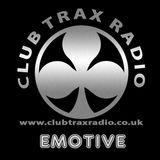 Pure Chilled - Emotive Live on Clubtrax Radio UK