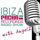 Pacha Recordings Radio Show with AngelZ - Week 181 - Happy New Year 2015