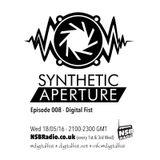 Synthetic Aperture 008 - 18/05/16