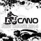 DJ CANO - part 007 (new house 2014) - [www.webvitrola.com]