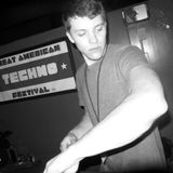 Daegon Live @ Great American Techno Festival 2011