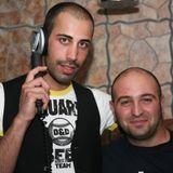 11-07-2010 Antonio Pedone dj live @ B-day tino del piano pool aperitif part 1