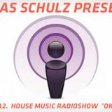 ONE TO 12. HOUSE MUSIC PODCAST OKTOBER 2012 - MIXED BY TOBIAS SCHULZ