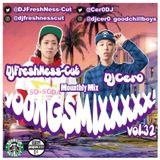 YOUNG$MIXXX!!!VOL.32