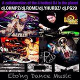 E2NG DANCE MUSIC - MAJINBOO4