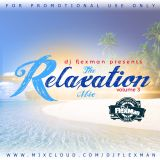 THE RELAXATION MIX 3
