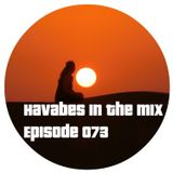 Havabes In The Mix - Episode 073