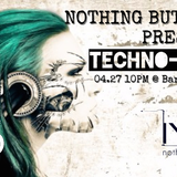 Nothing but Deep: TECHNOlogic @ BAR 415