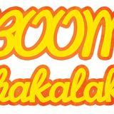 Boom Shakalaka Radio Show 2013 - 05 - 05