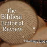 A Biblical Worldview Part 2:  Liberal Christianity