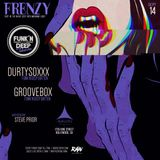 Groovebox @ Frenzy (Avalon) Sept 14th 2018, Los Angeles