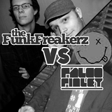 Falco Finley vs The FunkFreakerz - Noah
