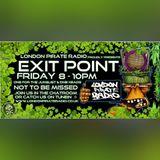 EXIT POINT Guest show live 27/1/17
