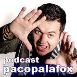 Podcast - Ella Es - paco palafox