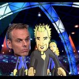 Jammin' With The Games (69) Video Games and Colin Cowherd