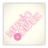 Music Diver 001: Open Water