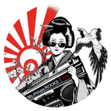#86 Tune In Tokyo-Taos Calling Radio a short history of Japanese Pop and Rock from the 60's - 90's